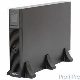 Импульс ИБП ФРИСТАЙЛ 11-1 1000 ВА/900 Вт, LCD+LED, EPO, RS-232, USB, SmartSlot, АКБ 2х9Ач, IEC-C13x8,черный