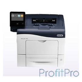 Xerox VersaLink C400V/DN A4, Laser, 35/35ppm, max 80K pages per month, 2GB, PS3, PCL6, USB, Eth, Duplex VLC400DN