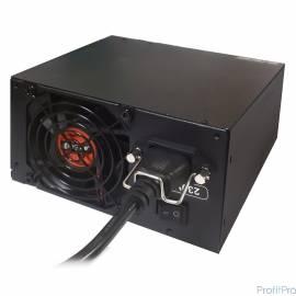 Exegate EX220363RUS-S Блок питания 800PPX RTL, ATX, SC, black, APFC, 14cm, 24p+2*(4+4)p, PCI-E, 4*IDE, 5*SATA, FDD + кабель 220