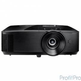 Optoma HD144X Проектор Full 3D для домашнего кинотеатра,DLP 1920x1080 3400Lm, 23000:1 1.47-1.62:1 HDMI v1.4 x 2(MHL) Audio Out