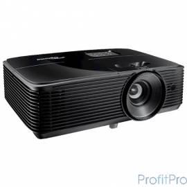 Optoma DX318e Проектор DLP XGA 1024x768 3600lm 20000:1 1.94-2.16 [E1P1A1XBE1Z3]