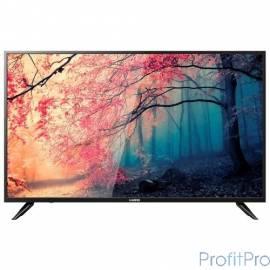 HARPER 49U750TS Ultra HD 4K (3840 x 2160) Наличие цифрового тюнера: T2/S2 SMART Габариты упаковки (ШГВ): 1102x262x695 Объем, м3