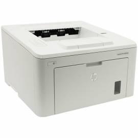 Принтер лазерный HP LJ Pro M203dn (A4, 28ppm, 1200dpi, 256Mb, Duplex, USB/LAN)