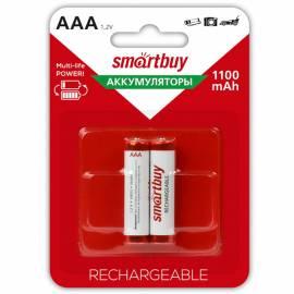 Аккумулятор Smartbuy AAA (HR06) 1100mAh 4BL