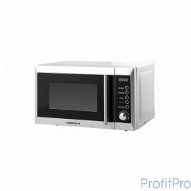 Микроволновая печь Horizont 20MW800-1479BFS, 800 Вт, 20 л, белый/черный