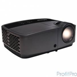 INFOCUS IN126x (Full 3D), DLP, 4200 ANSI Lm, WXGA, 15000:1,2xVGA,HDMIv.1.4,S-Video,Composite,Stereo 3.5mm Mini Jack input x2,RS