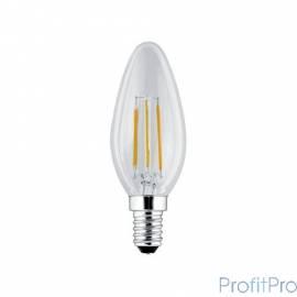 Camelion LED5-C35-FL/830/E14 (Эл.лампа светодиодная 5Вт 220В) BrightPower