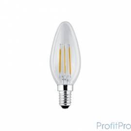 Camelion LED5-C35-FL/845/E14 (Эл.лампа светодиодная 5Вт 220В) BrightPower