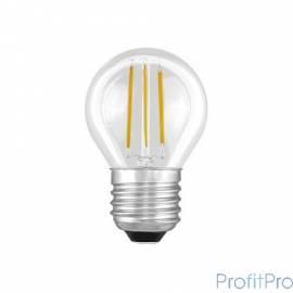 Camelion LED5-G45-FL/845/E27 (Эл.лампа светодиодная 5Вт 220В) BrightPower