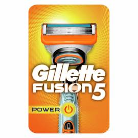 "Станок для бритья Gillette ""Fusion Power"" + 1 кассета"