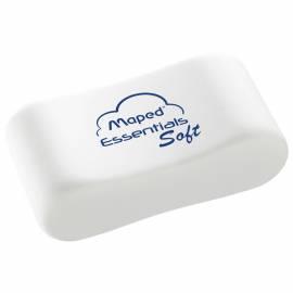 """Ластик Maped """"Essential Soft"""" фигурный, пластик, 49,5*27,8*15,7мм"""
