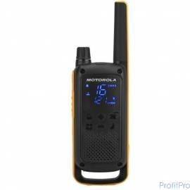 Motorola TALKABOUT T82 EXT RSM (B8P00811YDZMAG)