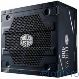 Cooler Master Elite V3 400W (MPW-4001-ACABN1-EU) ATX, 120mm, 3xSATA, 1xPCI-E(6+2), APFC
