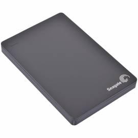 "Внешний жесткий диск Seagate Backup Plus 1000GB, 2,5"", 5400rpm, USB3.0, Black"