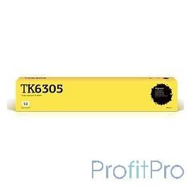T2 TK-6305 Тонер-картридж T2 (TC-K6305) для Kyocera TASKalfa 3500i/4500i/5500i (35000 стр.) с чипом