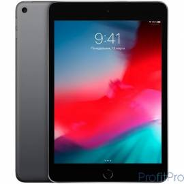 Apple iPad mini Wi-Fi 256GB - Space Grey (MUU32RU/A) New (2019)