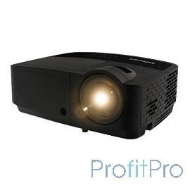 INFOCUS IN128HDx (Full 3D), DLP, 4000 ANSI Lm, 1920x1080, 15000:1,10W, HDMI 1.4,VGA x 2, S-Video, Composite,3.5mm Mini Jack inp