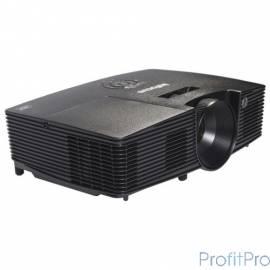 INFOCUS IN116xa (Full 3D) DLP, 3600 ANSI Lm, WXGA, 18 000:1, 1,55 - 1,7:1, 3W, 2xHDMI 1.4b, VGA in, VGA monitor out, Composite,