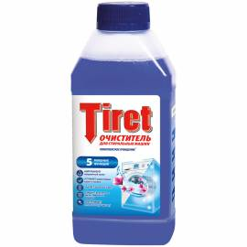 Очиститель для стиральных машин Tiret, 250мл