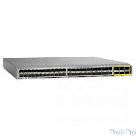 N3K-C3172PQ-10GE Nexus 3172P 48 x SFP+ and 6 QSFP+ ports