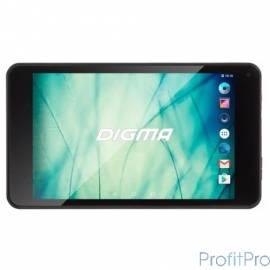 """Планшет Digma Optima 7013 RK3126 [1061644] 4C/1Gb/8Gb 7"""" IPS 1024x600/And6.0/черный/BT/0.3Mpix/2200mAh"""