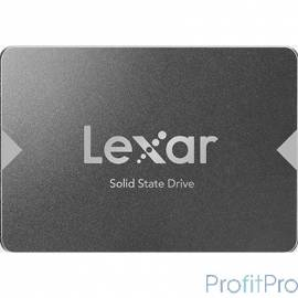 Lexar SSD 240GB NS100 LNS100-240RBEU SATA3.0