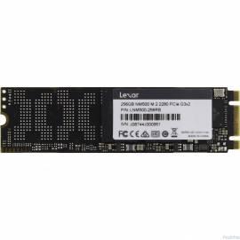 Lexar SSD M.2 256GB NM500 LNM500-256RB PCIe3x2