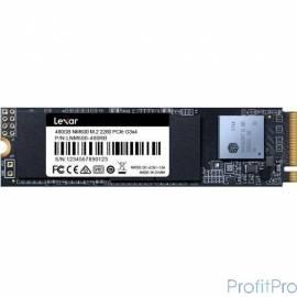 Lexar SSD M.2 480GB NM600 LNM600-480RB PCIe3x4