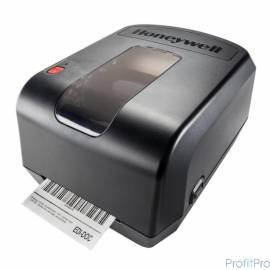 "Honeywell PC42T Plus [PC42TPE01313] Принтер этикеток, т203 dpi, USB+Serial+Ethernet, 1"" Core, EU power cord"