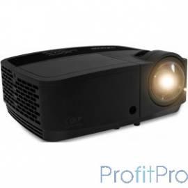 INFOCUS IN126STx (Full 3D), DLP, 3700 ANSI Lm, 1280х800, 14000:1, 0.52:1 - короткофокусный, 2xVGA,HDMIv.1.4,S-Video,Composite,S