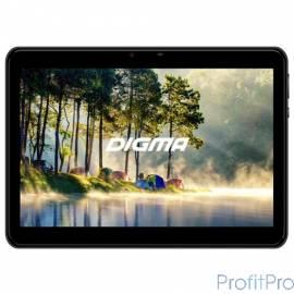 """Планшет Digma Platina 1579M 4G MTK8735V 4C/2Gb/32Gb 10.1"""" IPS 1920x1200/3G/4G/And8.1/черный/BT/GPS/5"""
