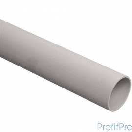 IEK (CTR10-025-K41-060I) Труба ПВХ жесткая D.25 мм/ d23 мм (3 м)