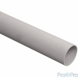 IEK (CTR10-040-K41-024I) Труба ПВХ жесткая D.40 мм/d37,5мм (3 м)