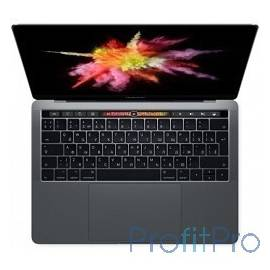 Apple MacBook Pro [MV972RU/A] Space Grey 13.3&apos&apos Retina (2560x1600) Touch Bar i5 2.4GHz (4.1GHz) quad-core 8th-gen/8Gb/5