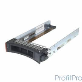 """Салазки жесткого диска 2,5"""" IBM SAS/SATA/SSD 2.5"""" IBM SFF Tray SAS/SATA/SSD FRU44T2216/ KIT160 [44T2216]"""