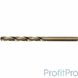 FIT HQ Сверло по металлу HSS с добавкой кобальта 5% Профи в блистере 6,0 мм (1 шт.) [34460]
