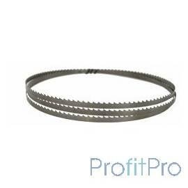 Полотно ЗУБР для ленточной пилы ЗПЛ-750-305, L-2234мм, H-10,0мм, шаг зуба - 4мм (6TPI) материал: углерод сталь - 65Г [155815-30