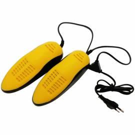 Сушилка для обуви Старт SD03, керамический нагревательный элемент 17*6,6*4,5, 1,2м
