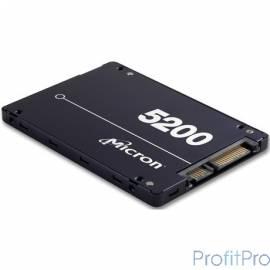 Micron SSD 480GB 5200MAX MTFDDAK480TDN-1AT1ZABYY SATA 2.5