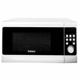 Микроволновая печь Galanz MOG-2070D, 20л, электронное управление, белая