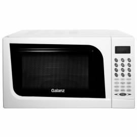 Микроволновая печь Galanz MOG-2041S, 20л, электронное управление, белая