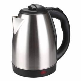 Чайник электрический Gelberk GL-334, 1,8л, 1500Вт, нержавеющая сталь