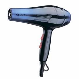 Фен Gelberk GL-623, 1800Вт