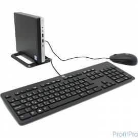 HP ProDesk 600 G3 [2SF60ES] Mini i5-7500/4Gb/500Gb/DOS/k+m