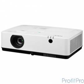 NEC MC342X(G) 3LCD 1024x768 XGA 4:3 3400lm 16000:1 2xHDMI 3,1kg