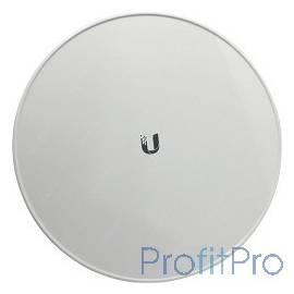 UBIQUITI PBE-5AC-400-ISO Точка доступа Wi-Fi, AirMax,5170-5875 МГц,25 дБм (Отражатель, Колпак, облучатель, крепеж, PoE адаптер
