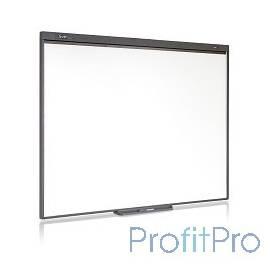 "SMART Board SB480(iv4) Комплект: Интерактивная доска SMART Board 480 (диагональ 77"" (195.6 cm),ключ активации SMART NOTEBOOK в"