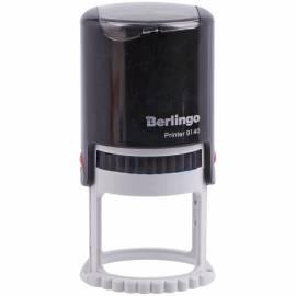 """Оснастка для печати Berlingo """"Printer 9140"""", Ø40мм, пластмассовая, коробка"""