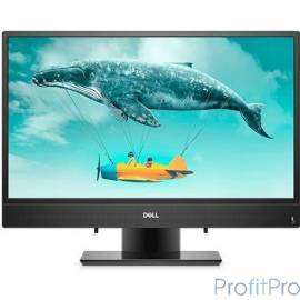 "DELL Inspiron 3277 [3277-7271] Black 21.5"" FHD i3-7130U/4Gb/1Tb/GF MX110 2Gb/Linux/Pedestal Stand"