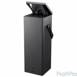 LG HU80KG черный [HU80KG.ARUZ] DLP, LED, Laser HDR10 4K 2160p 3860x2160, 2500Lm, 1500000:1, HDMI, MHL, LAN, 2xUSB, 2x7W speaker